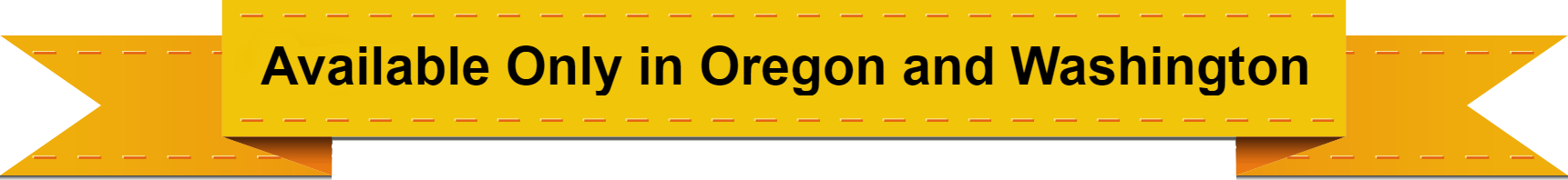 oregon and washington